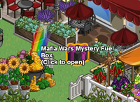 Mafia Wars Box-farm