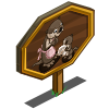 Mom Otter Mastery Sign-icon