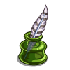 Quill N Ink-icon