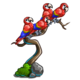 Acrobatic Parrots-icon