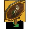Adventure Calf Mastery Sign-icon