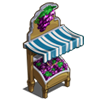 Amethyst Grape Stall-icon