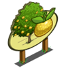 Asian Pear Tree Mastery Sign-icon