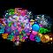Confetti Tree-icon