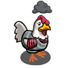 Dark Cloud Chicken-icon