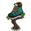 Derby Boot Tree-icon