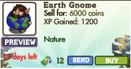 Earth Gnome Market Info (April 2012)