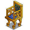 Egyptian Throne-icon