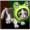 Frog Head Kitty-icon