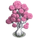 Giant Pink Puff Tree-icon