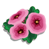 Hollyhock-icon
