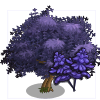 Lavender Tree-icon