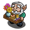 Mom Day Gnome-icon