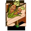 Multi-Color Corn Mastery Sign-icon