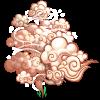 Mystic Cloud Tree-icon