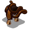 Saddle-icon