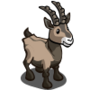 Alpine Ibex-icon