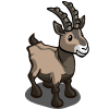 Alpine Ibex-icon.png