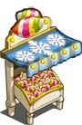 Candied Yam Stall-icon