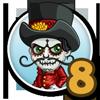 Carnaval De Los Muertos Chapter 9 Quest 8-icon