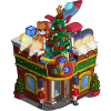 Christmas Toy Shop-icon
