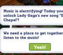 Electric Chapel (quest)