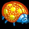 Giant Rocky Road Ladybug-icon