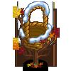 Giant Wicker Basket Tree-icon