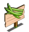 Green Beans Mastery Sign-icon