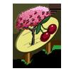 Hawaiian Cherry Tree Mastery Sign-icon