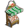 Night Before Candies Stall-icon