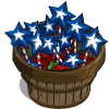 Star Flower Bushel-icon