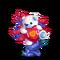 Teddy Bear Tree 2-icon
