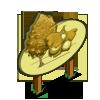 Autumn Ginkgo Tree Mastery Sign-icon