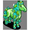 Beryl Flower Horse-icon
