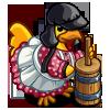 Butter Churn Chicken-icon