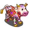 Celebration Cow-icon