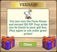 Farmgoose noti