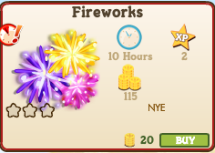 Fireworks Market Info