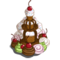 Icecream Fountain-icon