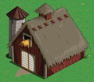 Japanese Barn June 24 update