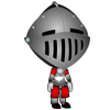 Knight Costume-icon