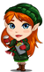 Mistletoe Lane Chapter 4 Quest-icon