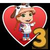 My Little Valentine Quest 3-icon