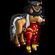 Nutcracker Horse-icon