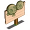 Pirate Potato Mastery Sign-icon