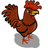 Rooster-icon