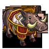 Samurai Boar-icon