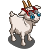 Slinky Eyes Goat-icon