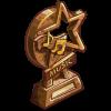 Winner Trophy-icon